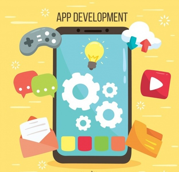 Mobile app-development-State Tech 600-600